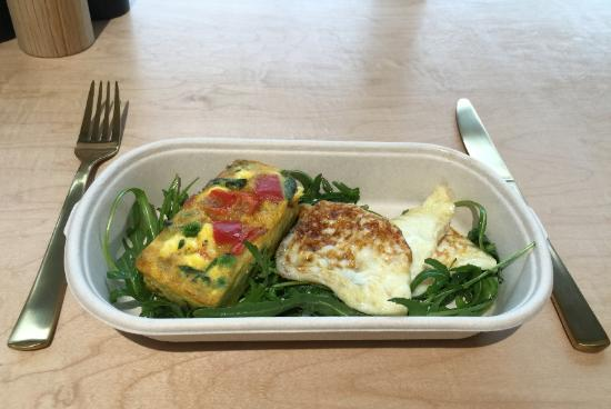 The Nourish'd Kitchen - Tourism Gold Coast