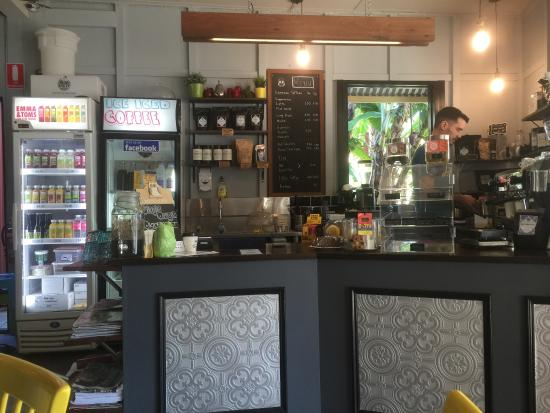 The Wired Owl Coffee Co - Tourism Gold Coast