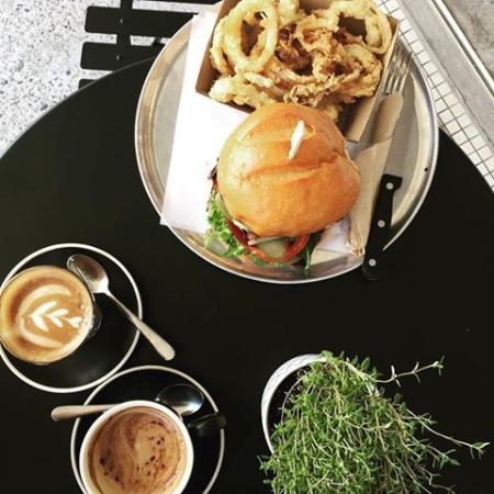 Cook & Co Eatery - Tourism Gold Coast