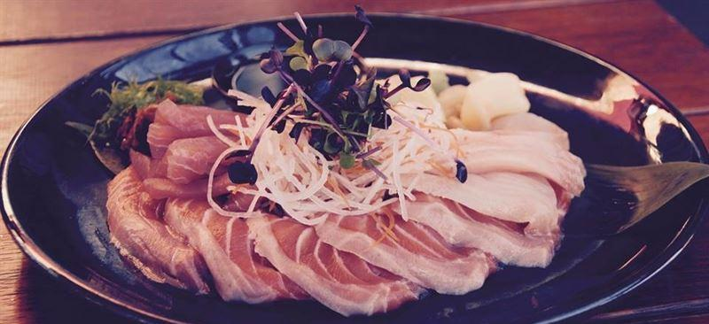 Kanpai Japanese Restaurant - Tourism Gold Coast