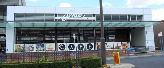 Venue Cafe Bar - Tourism Gold Coast