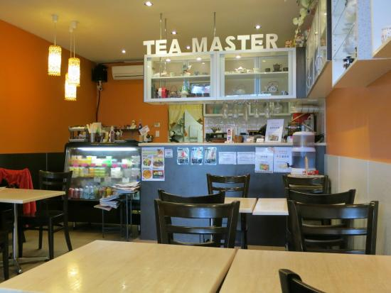 Tea Master Vegetarian Cafe Restaurant - Tourism Gold Coast