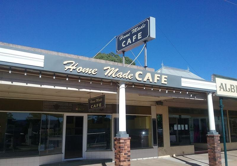 Home Made Cafe Avoca - Tourism Gold Coast