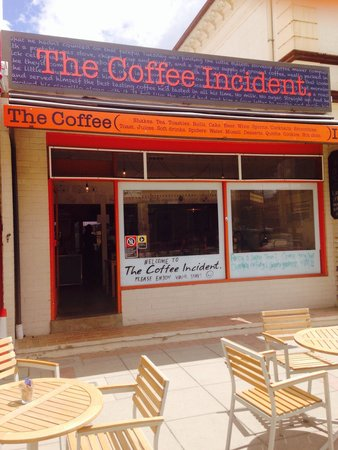 The Coffee Incident - Tourism Gold Coast