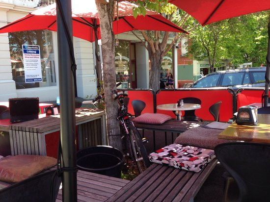 Cafe Zappa - Tourism Gold Coast