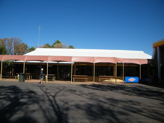 Erldunda Roadhouse - Tourism Gold Coast