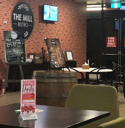 The Mill Bistro - Tourism Gold Coast