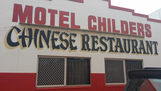 Childers Chinese Restaurant - Tourism Gold Coast