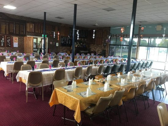 Glen Innes Bowling Club Chinese Restaurant - Tourism Gold Coast