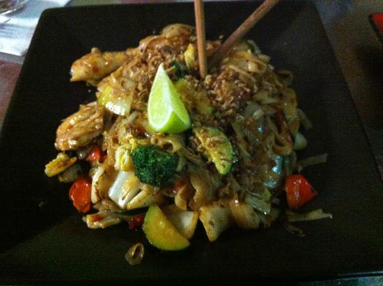 Thai Palace Restaurant - Tourism Gold Coast