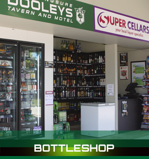 Dooleys Springsure - Tourism Gold Coast