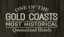 Wallaby Hotel - Tourism Gold Coast