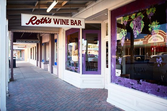 Roth Wine Bar - Tourism Gold Coast