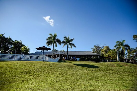 Tallai Country Golf Club - Tourism Gold Coast