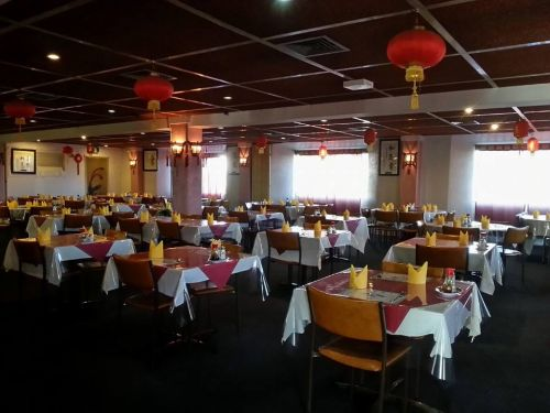 Red Lantern Chinese Restaurant - Tourism Gold Coast