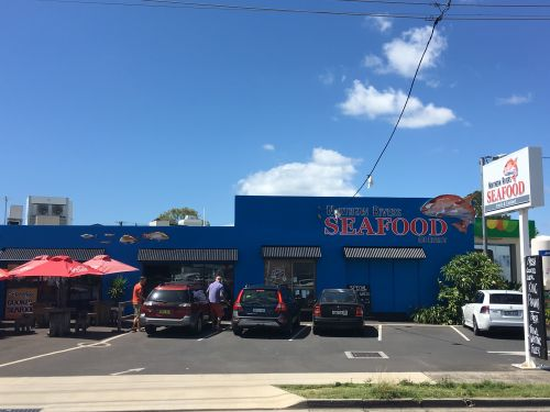 Northern Rivers Seafood - Tourism Gold Coast