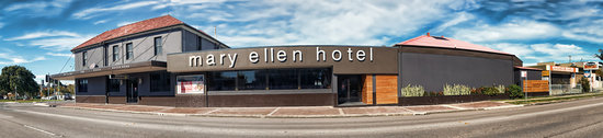 Mary Ellen Hotel - Tourism Gold Coast