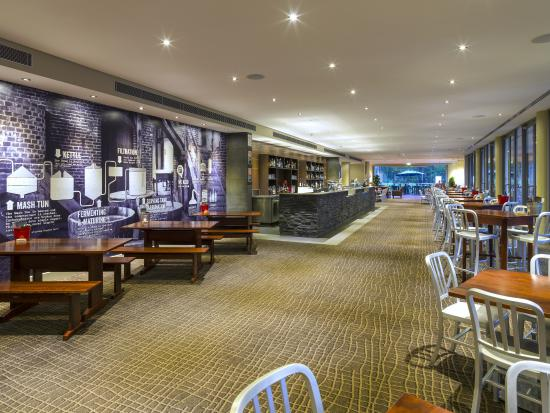 Redsalt Restaurant - Tourism Gold Coast