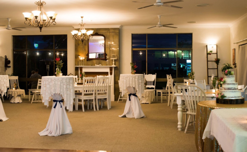 Kanangra Heights Restaurant  Function Centre - Tourism Gold Coast