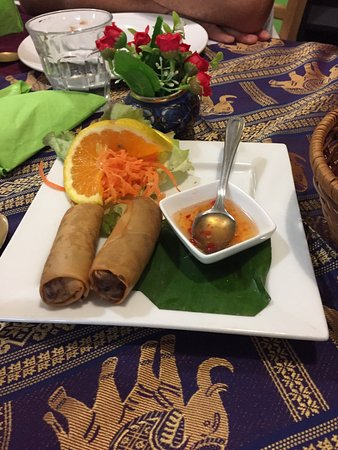 Thai Banana Leaf - Tourism Gold Coast