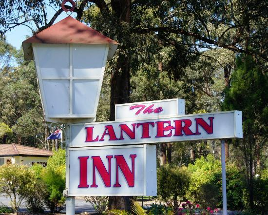 Lantern Inn Restaurant - Tourism Gold Coast