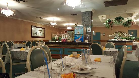 East Court Chinese Restaurant - Tourism Gold Coast