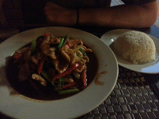 PJ Thai Restaurant - Tourism Gold Coast