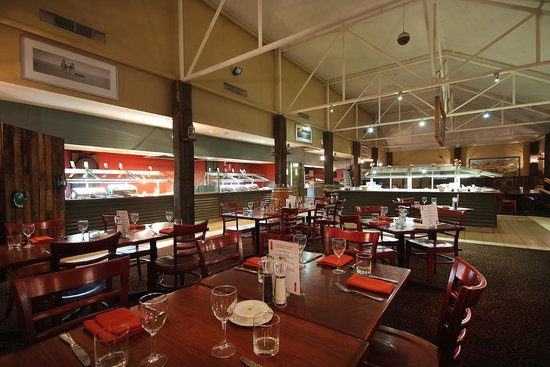 Bough House Restaurant - Tourism Gold Coast