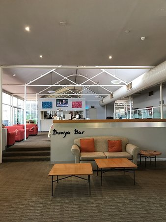 Bunya Bar - Tourism Gold Coast