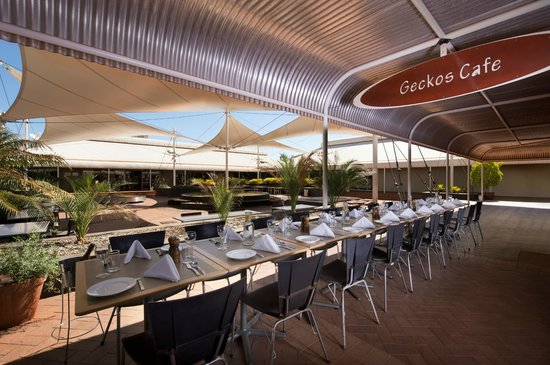 Gecko's Cafe - Tourism Gold Coast