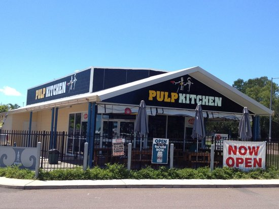 Pulp Kitchen - Tourism Gold Coast