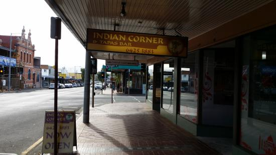 Indian Corner - Tourism Gold Coast