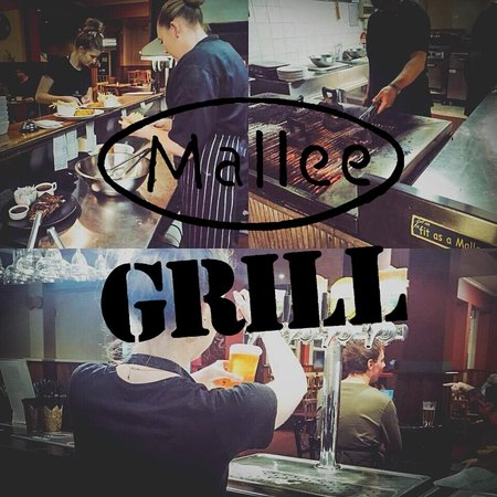 Mallee Grill - Tourism Gold Coast