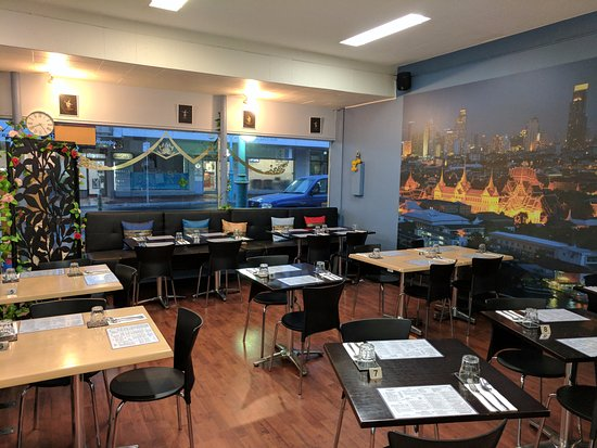 Thai Smile Cafe  Takeaway - Tourism Gold Coast