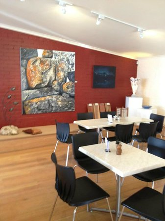 Artifakt Gallery and Cafe - Tourism Gold Coast