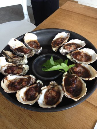 Get Shucked Oyster - Tourism Gold Coast