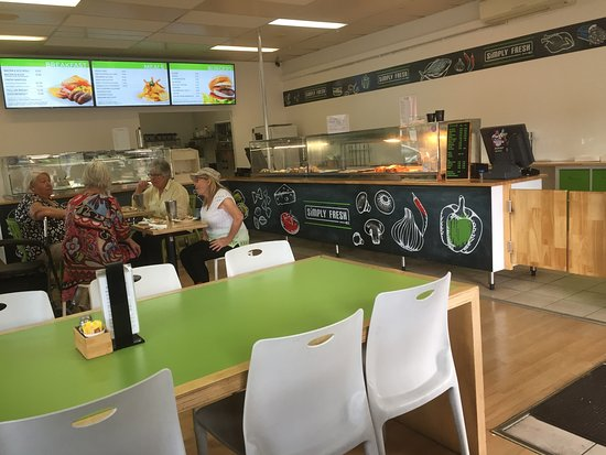 Simply Fresh - Tourism Gold Coast