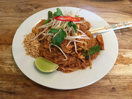 Red Basil Thai Cuisine - Tourism Gold Coast