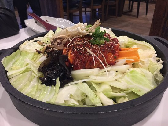 SSAM Korean Cuisine  BBQ Restaurant - Tourism Gold Coast