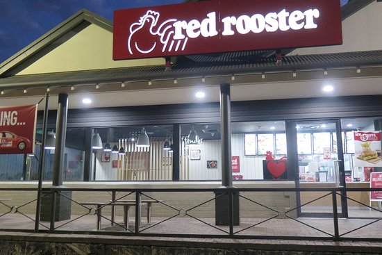 Red Rooster - Tourism Gold Coast