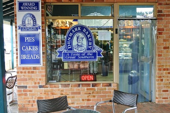 Denmark Bakery - Tourism Gold Coast