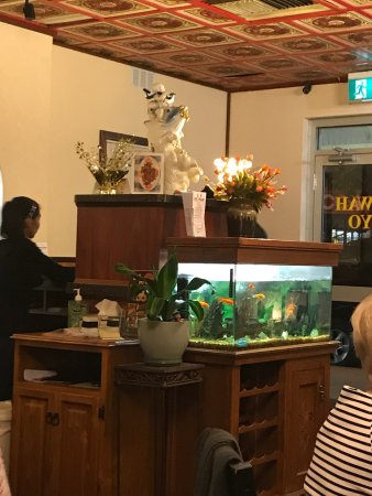 Fu Wah Chinese Restaurant and Takeaway - Tourism Gold Coast