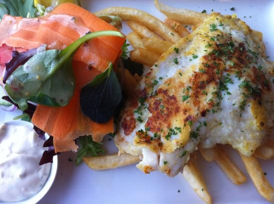 Ocean Blues Cafe  Restaurant - Tourism Gold Coast