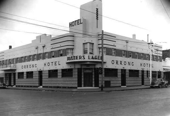 The Orrong Hotel - Tourism Gold Coast