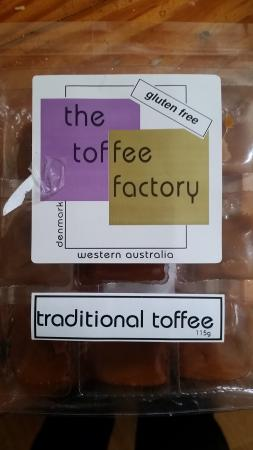 The Toffee Factory - Tourism Gold Coast