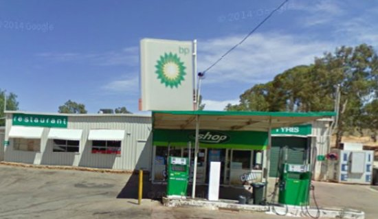 BP Northampton Roadhouse - Tourism Gold Coast