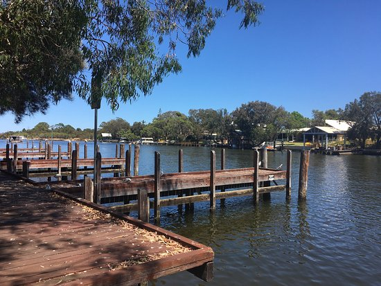 Pelicans Cafe on the Murray - Tourism Gold Coast