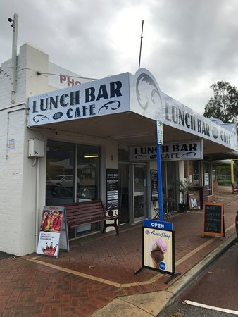 Pinjarra Lunchbar  Cafe - Tourism Gold Coast