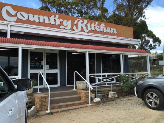 Selena's Ravy Country Kitchen - Tourism Gold Coast