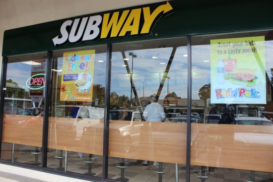 Subway - Tourism Gold Coast